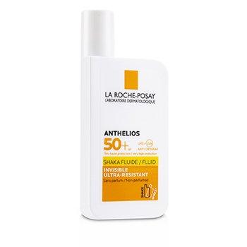 Anthelios Shaka Fluid SPF 50+ - Invisble Ultra Resistant  50ml/1.7oz