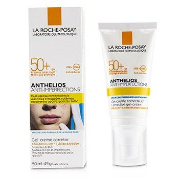 Anthelios Anti-Imperfections Gel-Creme Corrector SPF 50+  50ml/1.7oz