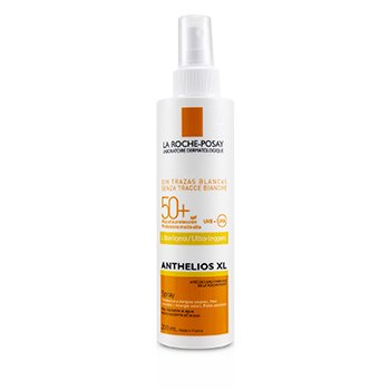 Anthelios XL Ultra-Light Spray SPF 50+ - For Sensitive Skin (Water Resistant)  200ml/6.7oz