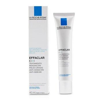 Effaclar K (+) Cuidado Renovador de Piel Grasa  40ml/1.35oz
