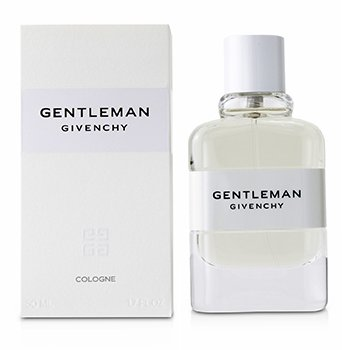 Gentleman Cologne Eau De Toilette Spray  50ml/1.7oz