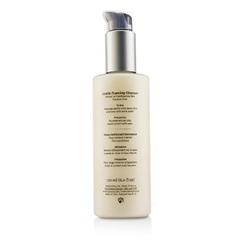 Gentle Foaming Cleanser - For Normal to Combination Skin (Exp. Date: 01/2020)  170ml/6oz