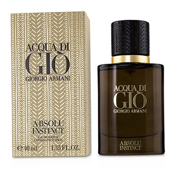 Acqua Di Gio Absolu Instinct Eau De Parfum Spray 40ml/1.35oz