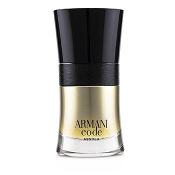 Armani Code Absolu או דה פרפיום ספריי  30ml/1oz