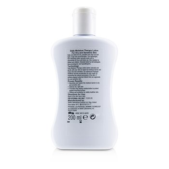 Daily Moisture Therapy Body Lotion - For Dry & Sensitive Skin  200ml/6.7oz