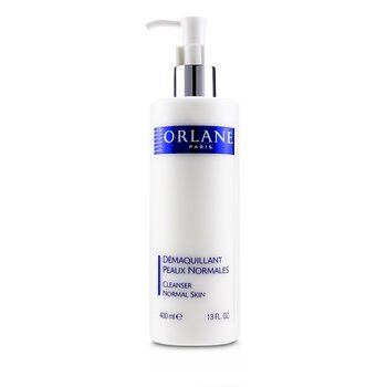 Cleanser For Normal Skin (Salon Product)  400ml/13oz