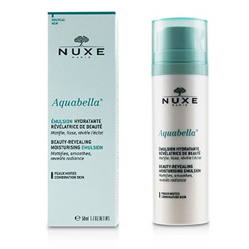 Aquabella Beauty-Revealing Moisturising Emulsion - For Combination Skin  50ml/1.7oz