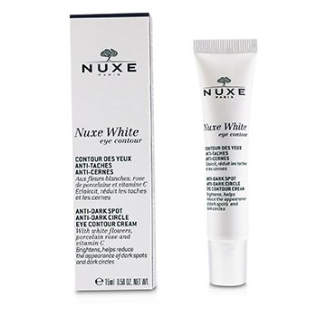 Nuxe White Anti-Dark Spot Anti-Dark Circle Eye Contour Cream  15ml/0.5oz