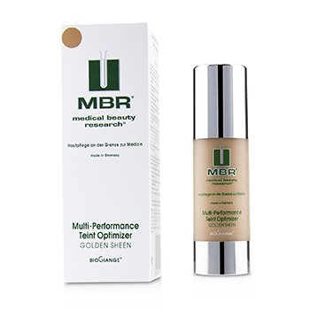 BioChange Multi-Performance Teint Optimizer - #Golden Sheen  30ml/1oz