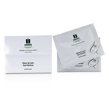 BioChange Silken & Calm Eye Patches  6pairs