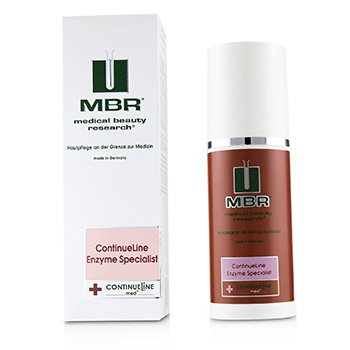 ContinueLine Med ContinueLine Enzyme Specialist  100ml/3.4oz