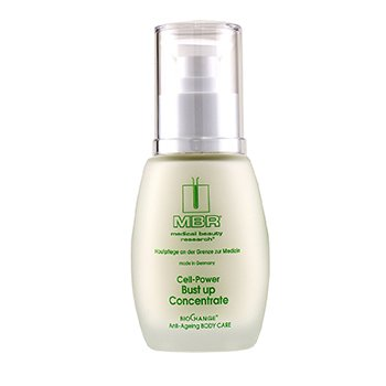 BioChange Anti-Ageing Body Care Cell-Power Bust Up Concentrate  50ml/1.7oz