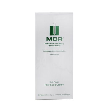 BioChange Anti-Ageing Body Care Cell-Power Foot & Leg Cream 100ml/3.4oz