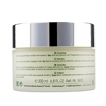 BioChange Anti-Ageing Body Care Cell-Power Rich Contouring Cream  200ml/6.8oz