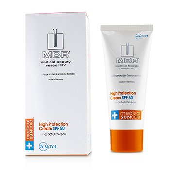 Medical SUNcare High Protection Cream SPF 50  100ml/3.4oz