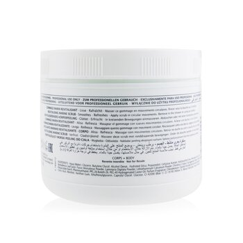 Les Essentiels Marins Revitalising Marine Scrub (Salon Size)  500ml/16.9oz