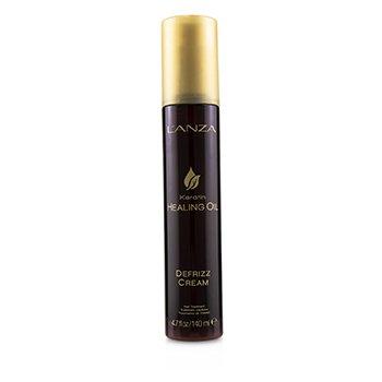 Keratin Healing Oil Defrizz Cream  140ml/4.7oz