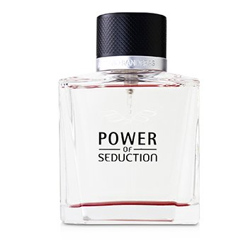 Power Of Seduction Eau De Toilette Spray  100ml/3.4oz