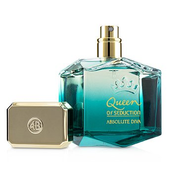 Queen Of Seduction Absolute Diva Eau De Toilette Spray  80ml/2.7oz