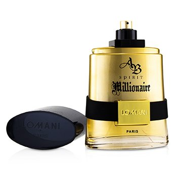 AB Spirit Millionaire Eau De Toilette Spray  200ml/6.6oz
