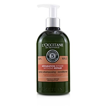 Aromachologie Intensive Repair Conditioner (Damaged Hair)  500ml/16.9oz