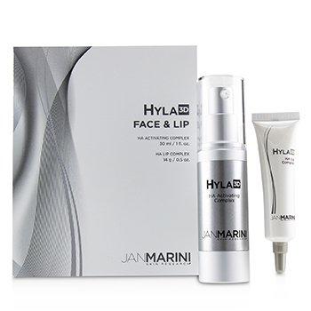 Hyla3D HA Face & Lip Complex  2pcs