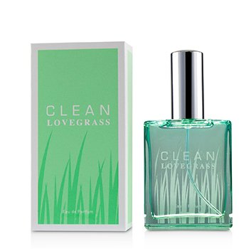 Clean Lovegrass Eau De Parfum Spray  30ml/1oz