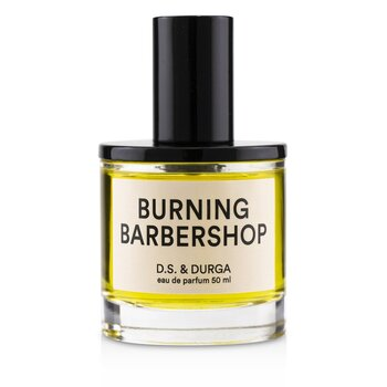 Burning Barbershop Eau De Parfum Spray  50ml/1.7oz