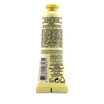 Cedrat (Citron) Hand & Nail Cream  30ml/1oz