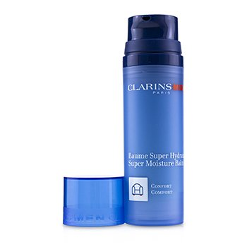 Men Super Moisture Balm (New Packaging)  50ml/1.6oz