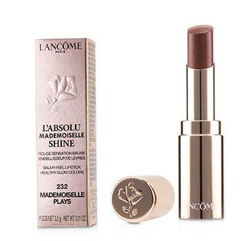 L'Absolu Mademoiselle Shine Balmy Feel Lipstick  3.2g/0.11oz