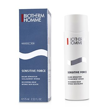 Homme Sensitive Force Recovering Balm  75ml/2.53oz
