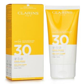 Sun Care Body Cream SPF 30  150ml/5.2oz
