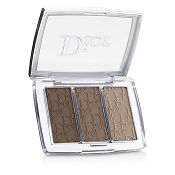 Dior Backstage Brow Palette  3g/0.1oz