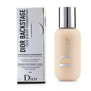 Dior Backstage Face & Body Foundation  50ml/1.6oz
