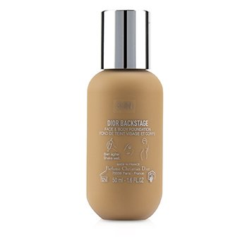 Dior Backstage Face & Body Foundation  50ml/1.6oz