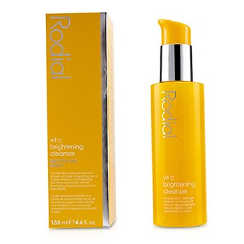 Vit C Brightening Cleanser  135ml/4.6oz