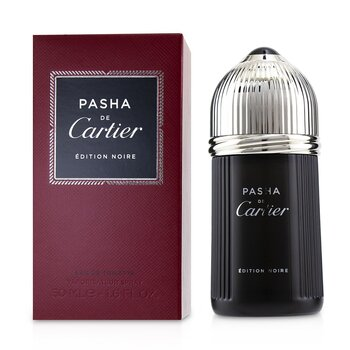 Pasha Eau De Toilette Spray (Edition Noire)  50ml/1.6oz
