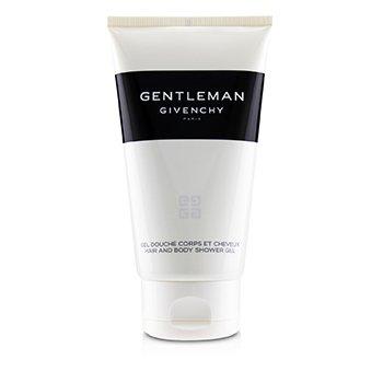 Gentleman Hair and Body Shower Gel  150ml/5oz