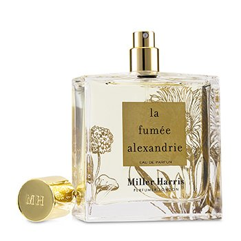La Fumee Alexandrie Eau De Parfum Spray  100ml/3.4oz