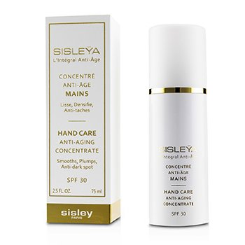 Sisleya L'Integral Anti-Age Mains Hand Care SPF 30  75ml/2.5oz