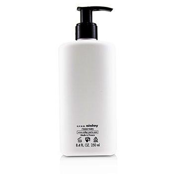 Izia Perfumed Bath And Shower Gel  250ml/8.4oz