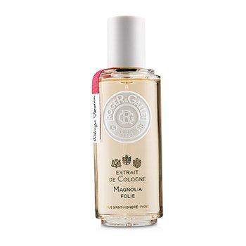 Extrait De Cologne Magnolia Folie Spray  100ml/3.3oz