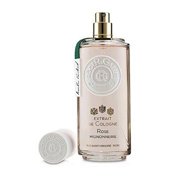Extrait De Cologne Rose Mignonnerie Spray  100ml/3.3oz