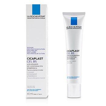 Cicaplast Gel B5 Tratamiento Reparador  40ml/1.35oz