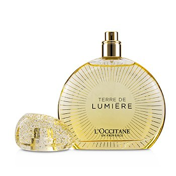 Terre De Lumiere Eau De Parfum Spray (The Gold Edition)  90ml/3.04oz