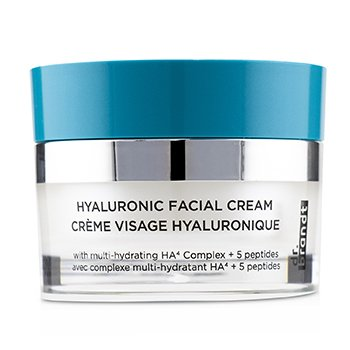 Hyaluronic Facial Cream  50g/1.7oz