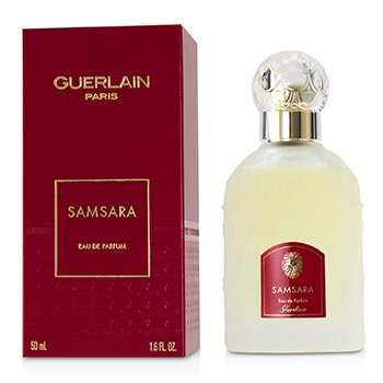 Samsara Eau De Parfum Spray  50ml/1.7oz