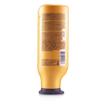 Curl Complete Condition (For All Types of Colour-Treated Curls)  250ml/8.5oz