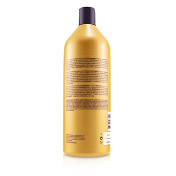 Curl Complete Shampoo (For All Types of Colour-Treated Curls)  1000ml/33.8oz
